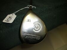 Cleveland Launcher 15* Fairway Wood  A737