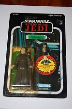 The Emperor-Star Wars-ROTJ Return Of The Jedi-MOC-Vintage 79 Back Anakin Offer