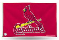 St.Louis Cardinals Flag 3x5FT Large