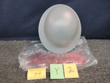 Honeywell Grey Hard Hat Safety Osha Hazard Head Protection Site Visitor North