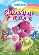 Les Calinours: Un Bidousigne Pour Curiou  DVD NEW