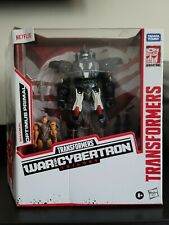 Transformers War for Cybertron Netflix Inspired Optimus Primal & Rattrap 2 pack