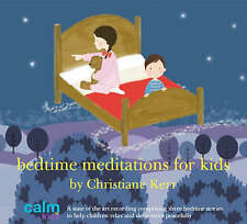 NEW Enchanted Meditations for Kids (Calm for Kids) by Christiane Kerr