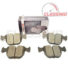 Front Brake Pads for BMW E39 M5 + X5 E53 - 3.0i 3.0d 4.4i  - 1995 to 2006