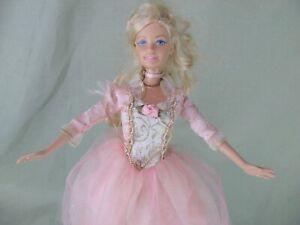 Barbie Doll - Singing Anneliese - Mattel - Princess Pauper - 1999