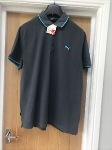 puma polo shirt xxl BNWT