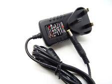 Reebok C5 1e Cross Trainer UK 9V UK Mains Power Supply Adapter Plug - UK SELLER
