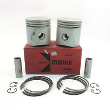 BMW Motorcycle Piston Kits (74.5mm) [#0816400] by MAHLE