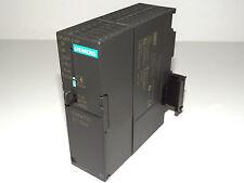 Siemens Simatic S7 6ES7315-2AG10-0AB0 CPU315-2DP 6ES7 315-2AG00-0AB0 Top.