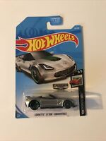🔸🔥Hot Wheels-ZAMAC-Corvette C7 C06 Convertible-USA Exclusive-Rare! -Mint!🔥🔸