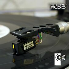 Turntable Diamond Stylus for STANTON 500 500AA 500AL D5100 D5107