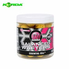 M21049 Boilies Bilanciate Essential Cell Balced Wafter 18 mm Pesca Carpfish PP