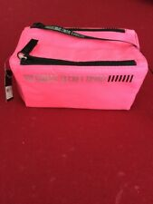 Victoria's Secret VSX Sport Cosmetic Bag