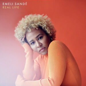 Emeli Sandé : Real Life CD (2019) ***NEW*** Incredible Value and Free Shipping!