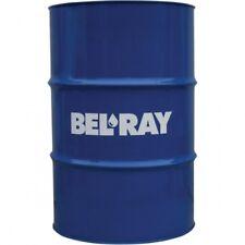 Exl mineral 4-stroke engine oil 20w-50 208 liter drum - Bel-ray 99100-DTW