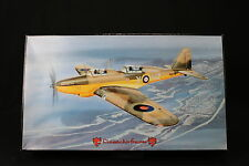 YW029 CLASSIC AIRFRAMES 1/48 maquette avion 429 Fairey Battle Trainer