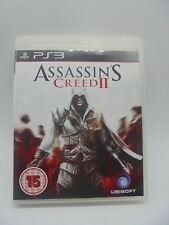 Used - Assassins Creed 2 - PlayStation 3 - PS3