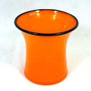 Tango Glass Vase Loetz Approx. 1915 Loetz
