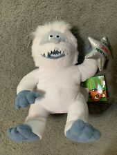 Rudolph Island of Misfit Toys Bumble Abominable Snowman Cvs Plush Stuffins w/Tag