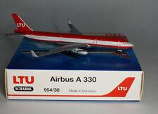 Aéronefs miniatures Schabak pour Airbus