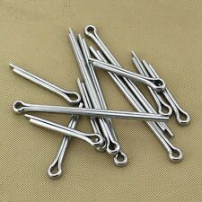 M5 M6 Cotter Pins / Split Pins A2 304 Stainless Steel