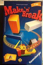 Ravensburger 23263 - Make 'n' Break Mitbringspiel, neu, OVP