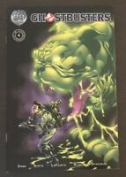 Ghostbusters #4 2004 Variant Comic Book