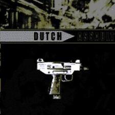 Va Dutch ASSAULT-suppository Inhume S.M. e.s. CD NUOVO OVP