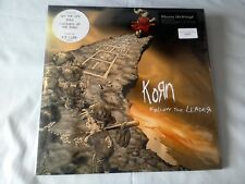 Korn Follow The Leader Brand New Sealed 180g Vinyl LP Record MOVLP667