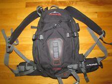 Dakine Heli Pro Backpack 20 L (Black)