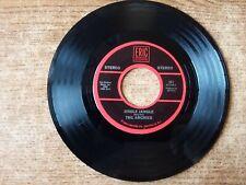 1960S Mint-Exc + Desmond Dekker/The Archies – Israelites / Jingle Jangle 291 45
