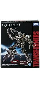 Takara Tomy Transformers Masterpiece MPM-8 Megatron Decepticon Movie Series