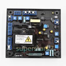 New AVR Automatic Voltage Regulator MX341 For Stamford Generator USA