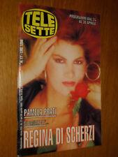 TELESETTE 1994/17=PAMELA PRATI=JENNIFER GRANT=GERARDINA TROVATO=ANGELO GUGLIELMI