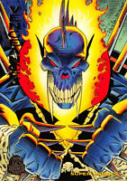 VENGEANCE / Marvel Universe Series 5 (1994) BASE Trading Card #141