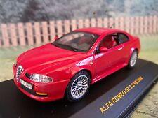 1/43 IXO Alfa Romeo GT 2004