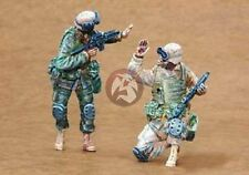 CMK 1/35 US Infantry in Operation Iraqi Freedom No.1 (2 Figures) F35163