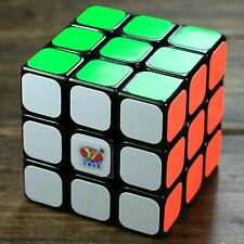 New Yj MoYu Sulong Black 3x3 Magic Cube 3x3x3 speed cube Sulong Educational Toys