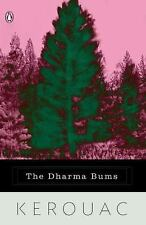 The Dharma Bums by Kerouac, Jack