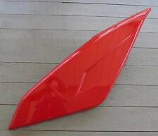 Polaris LH Rear Outer Wing Panel for Slingshot SL 2015-2016 - Red Pearl