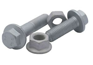 M14 x 1.5 METRIC FINE FLANGE BOLTS AND / OR NUTS HIGH TENSILE GRADE 10.9 GEOMET