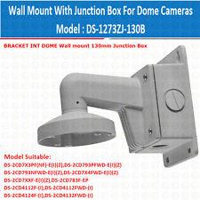 Hikvision DS-1273ZJ-130B CCTV Cúpula de montaje en pared 130 mm Soporte