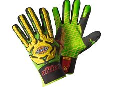 Dickies Kong Heavy Duty Super Grip Impact Gloves Workwear PPE Glass Carry GL01SG