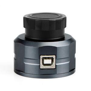 2MP 1.25'' Astronomy Camera Electronic Eyepiece f Astronomical Telescope
