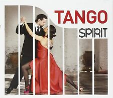 SPIRIT OF TANGO 4 CD NEUF