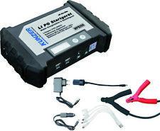 KUNZER MPB 200 Multi Pocket Booster Starter Ladegerät Powerbank Starthilfe