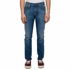 Roy Roger's Jeans Uomo 529 MAN Denim Stretch Nick