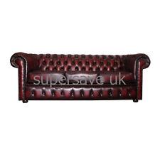 Sofas aus Leder mit bis zu 3 Sitzplätzen fürs Wohnzimmer