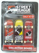 Street League Skateboarding Pro Series 1 Skateboards Package of 3 Target