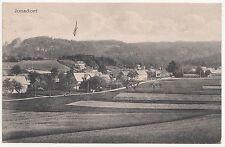 Ak Jonsdorf Zittauer Gebirge Oberlausitz 1915 Feldpost ! (A194